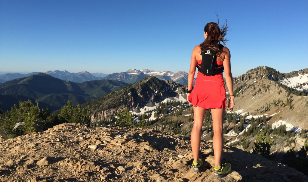 What Mountain Runners Don't Tell You About Becoming a Mountain Runner